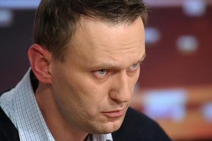 Навального в президенты?