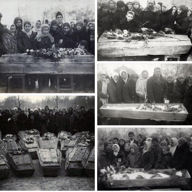 Победившие смерть: годовщина казни членов молодёжной антифашистской организации «Молодая Гвардия»