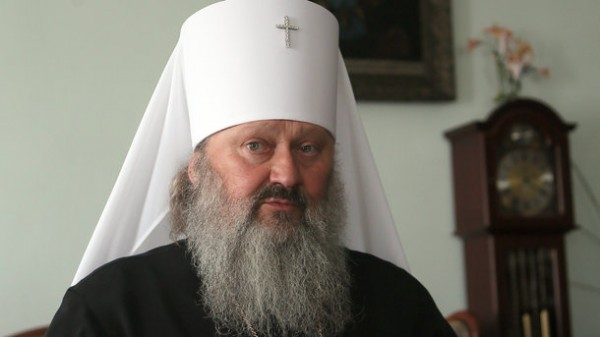 Митрополит Павел: Украина не может пережить свободы своей, которая ей дана. А винят Бога и Церковь