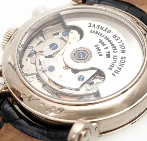 Как Швейцария продавала свои часы с российскими механизмами.