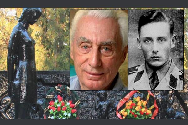 Канада отказалась помогать России расследовать массовое убийство воспитанников детдома нацистами