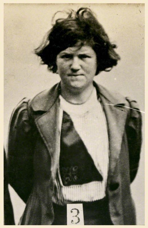 4 Margaret McFarlane