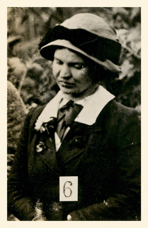 7 Jane Short