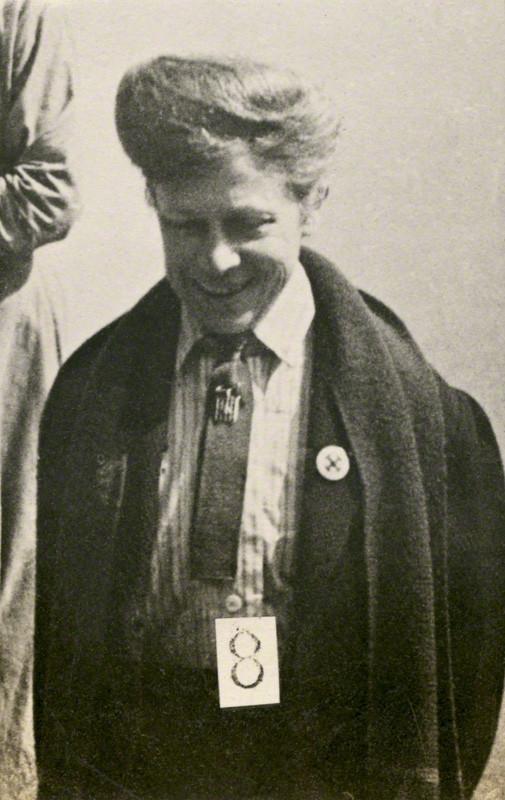9 Maud Brindley