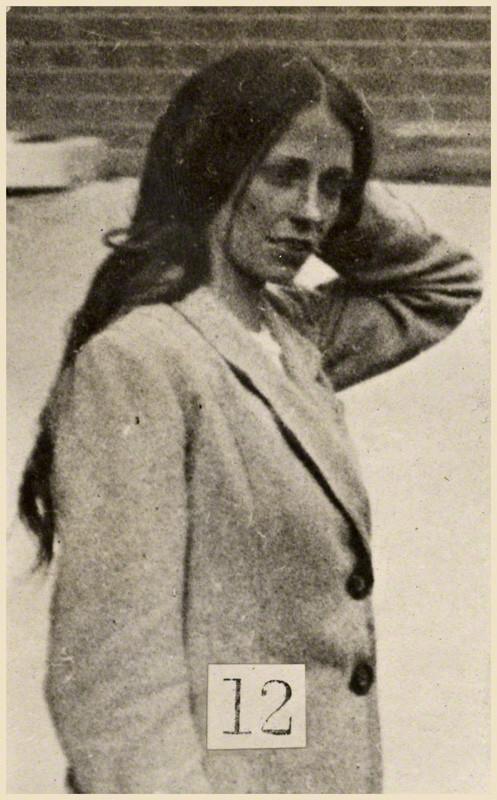 13 Lilian Lenton