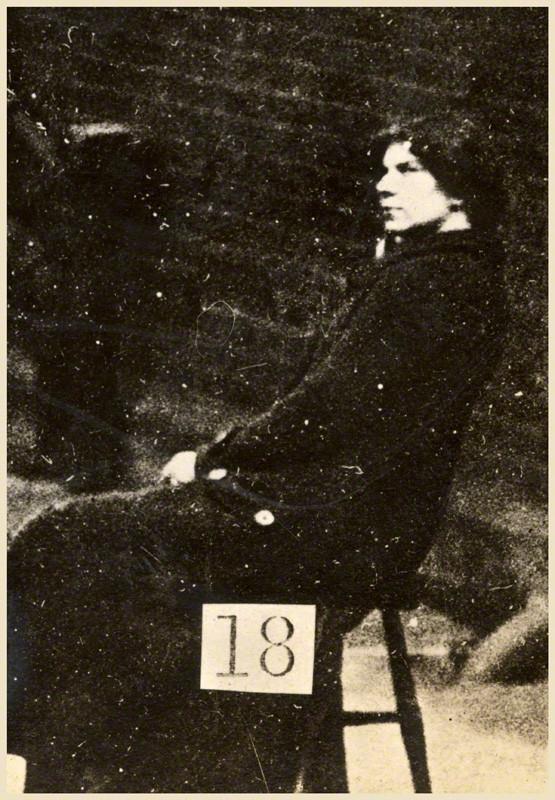 17 Miriam Pratt