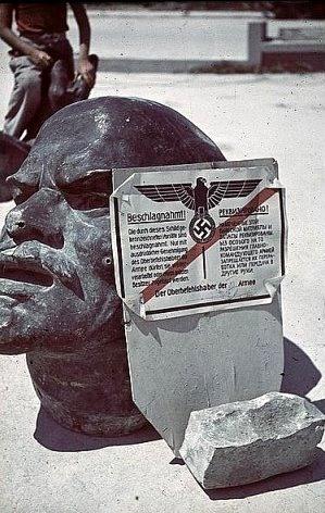 ПАмятник Ленину1
