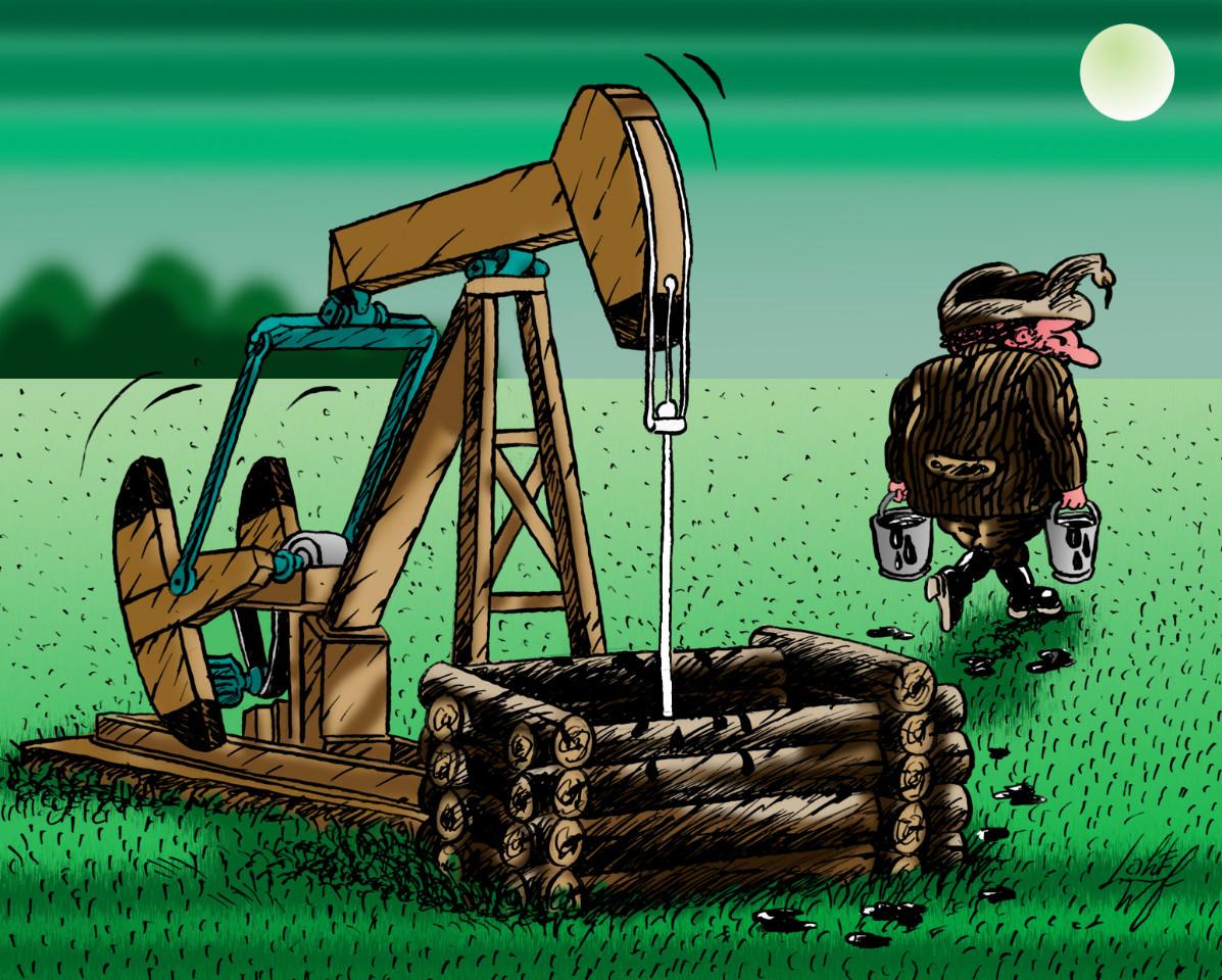 Поздравление, картинки про нефтяников прикольные