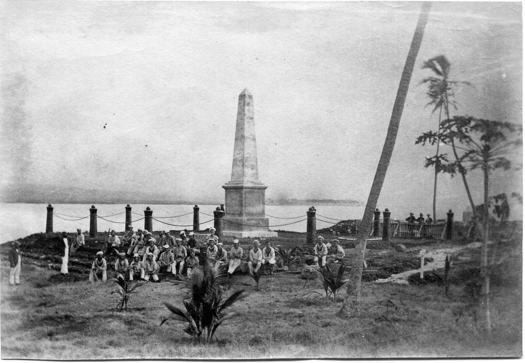 Этот день в истории: 14 февраля 1779 года аборигены съели Кука