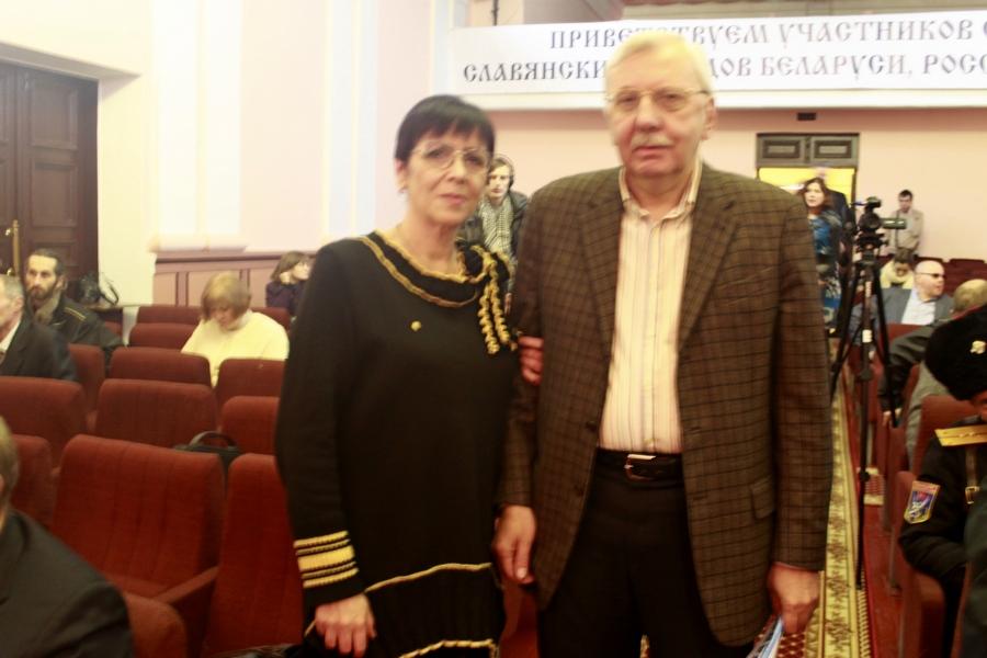 С Третьяковым