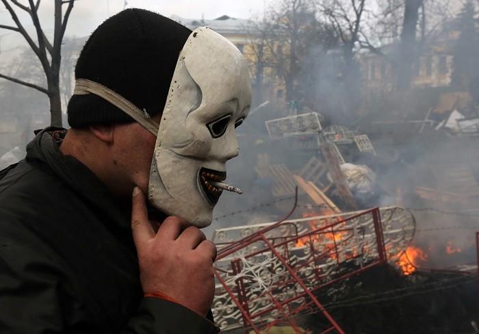 Украина_Маска