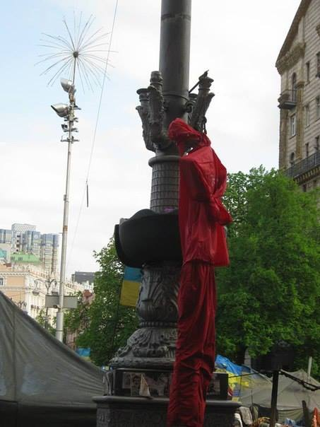 Киев сегодня... 1