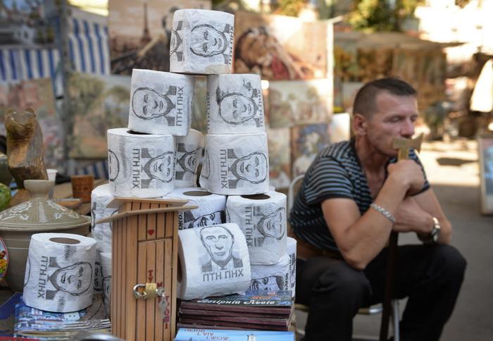 Yurko Dyachyshyn_(Putin in Lviv)_06_resize