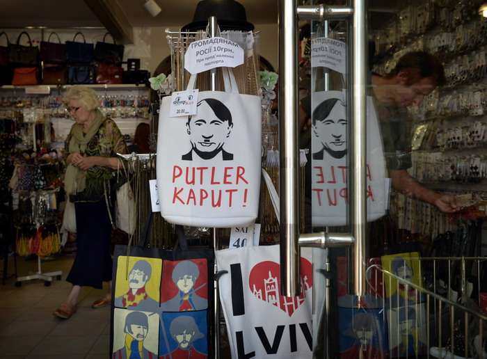 Yurko Dyachyshyn_(Putin in Lviv)_23_resize