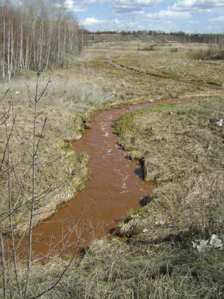 Мёртвая река 2