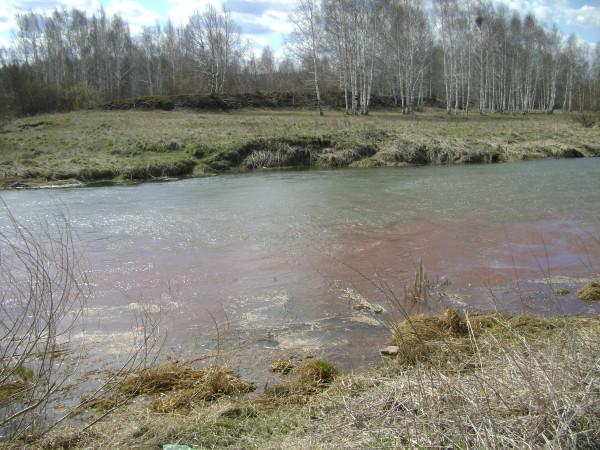 Мёртвая река 9