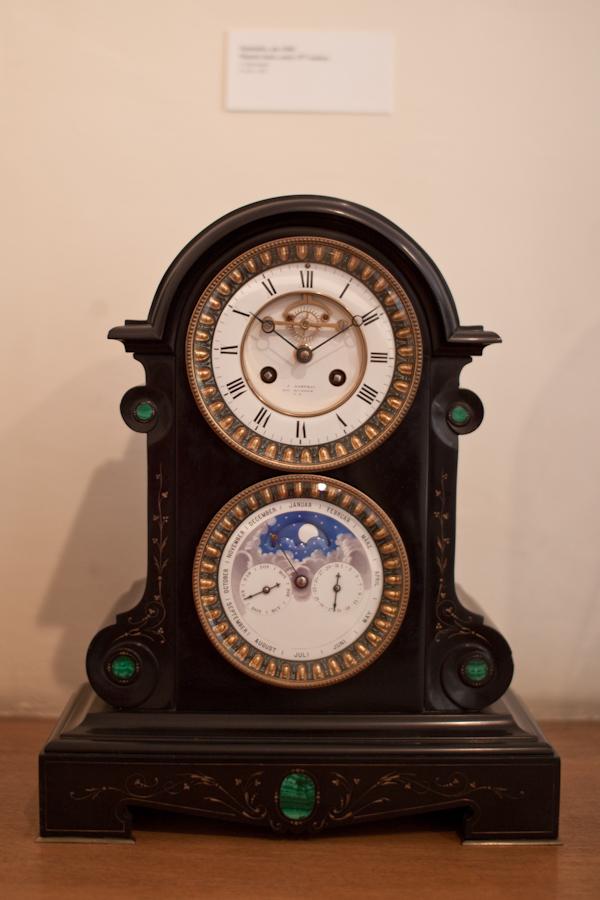 Венский музей часов