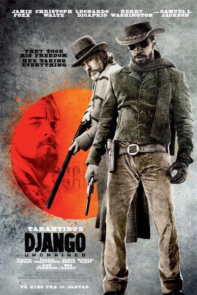 Django+unchained+ny+plakat