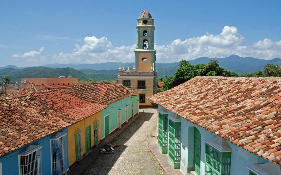 Trinidad-Wallpaper-Cuba1