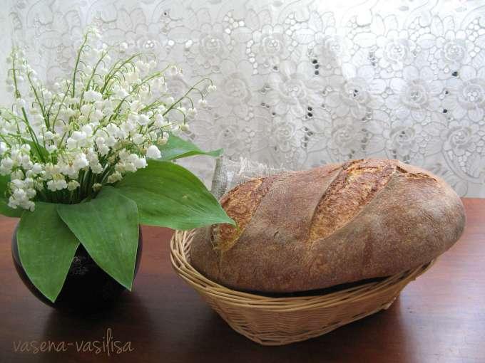 аллергия на белый хлеб