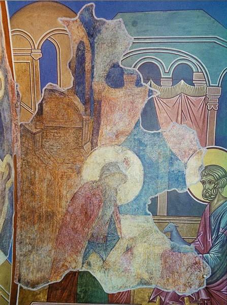 Протоевангелие поновление
