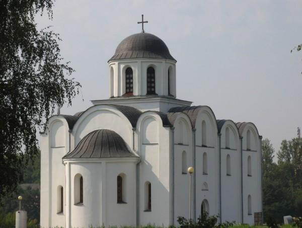 Благовещенская церковь (3)