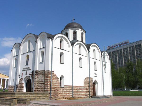 Благовещенская церковь (4)