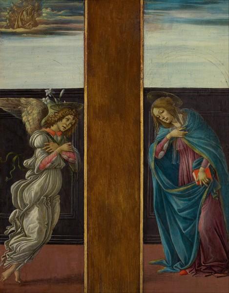 Botticelli_(Sandro_di_Mariano_Filipepi)_-_Annunciation_-_Google_Art_Project
