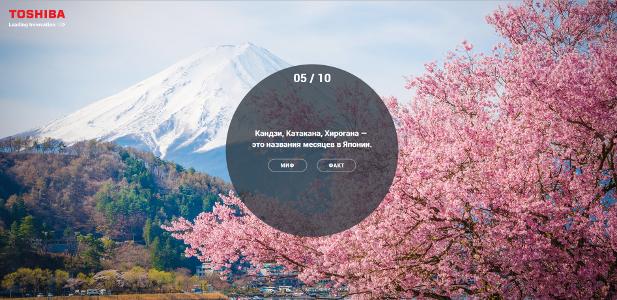 Проверь себя или 10 мифов и фактов о Японии