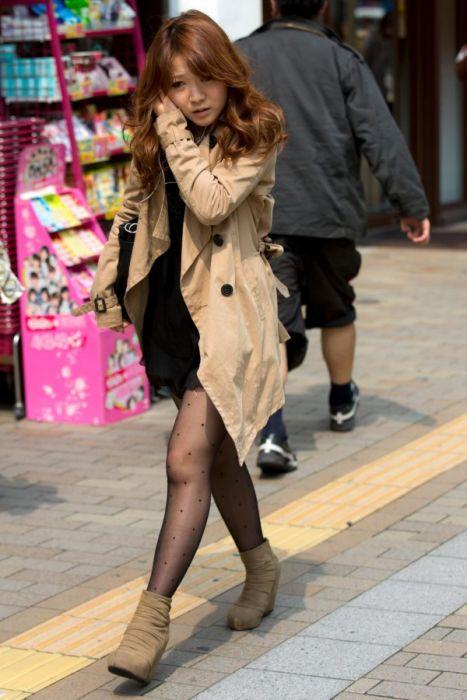 Как одеваться чтобы ты была похожа на японку 5