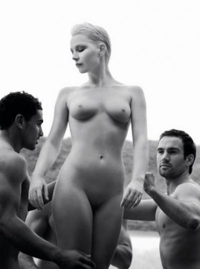 картинки совсем голых женщин и мужчин - 10