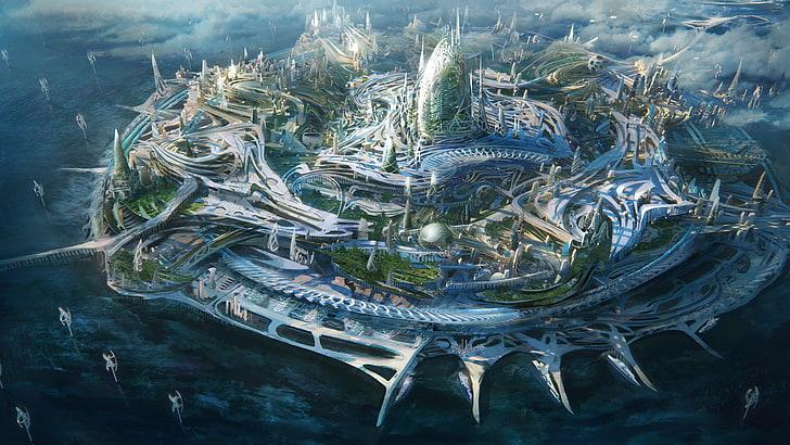 https://p4.wallpaperbetter.com/wallpaper/285/595/589/digital-art-science-fiction-island....jpg
