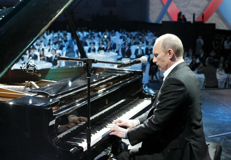 Выступит ли президент РФ на Дворцовой площади?