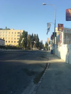 Jerusalem, King David 21/6