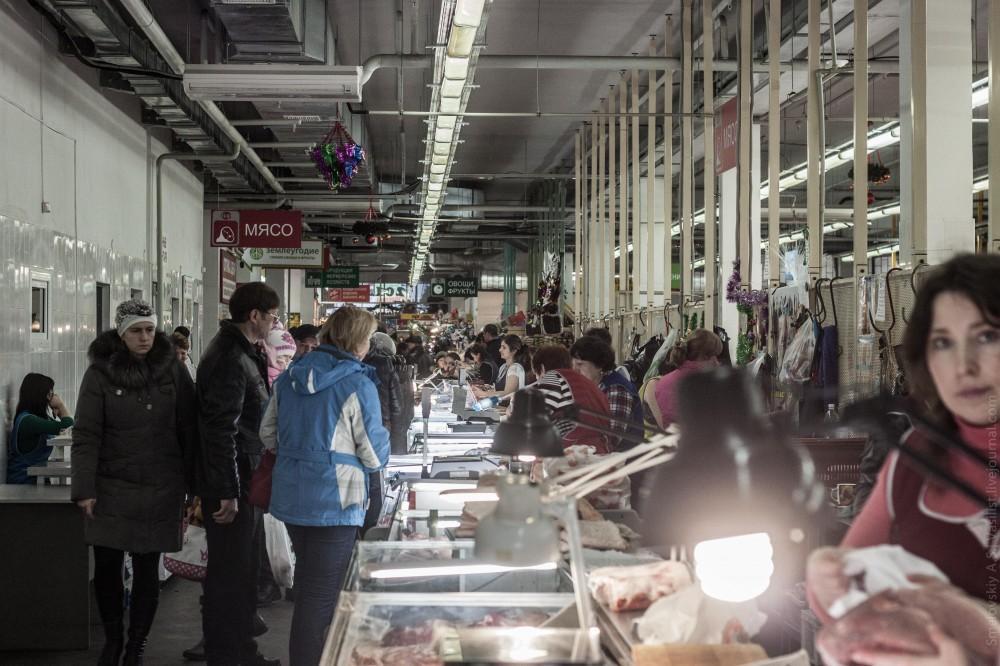 31 day market