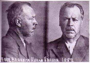Крупнейшие ученые, уничтоженные при Сталине  14511_900
