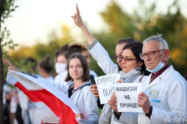 Белорусские врачи массово эмигрируют