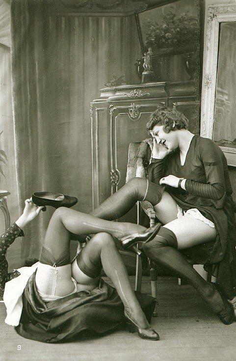первые фото эротические