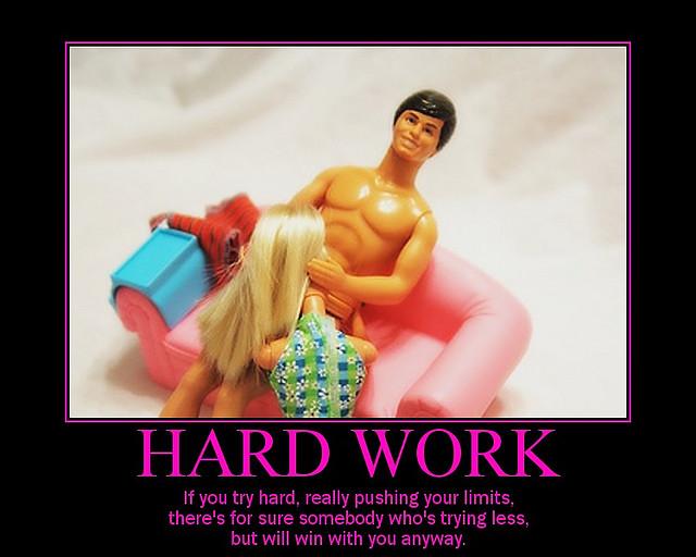 hard work 2