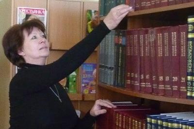 Плахина Татьяна Николаевна (Курсавка)