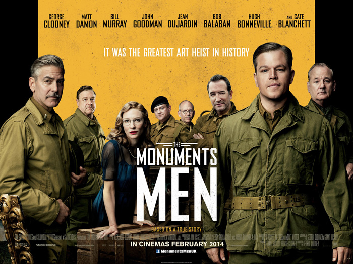 monumentsmen_poster2