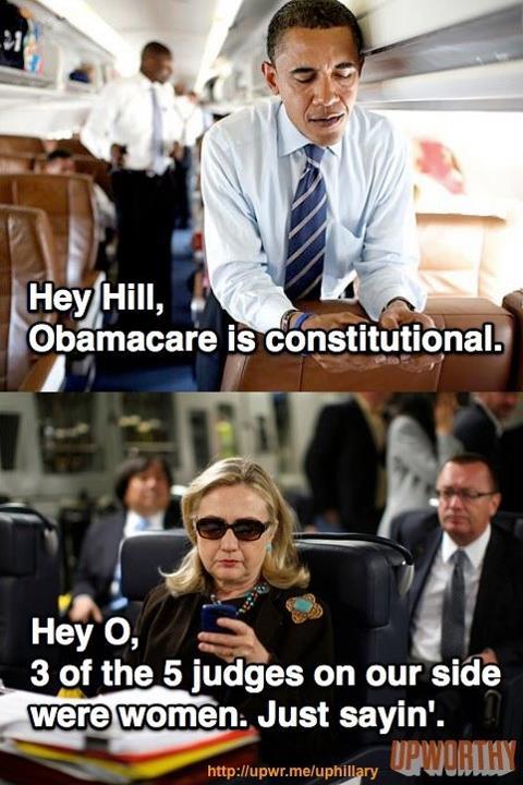 Obama&Hillary