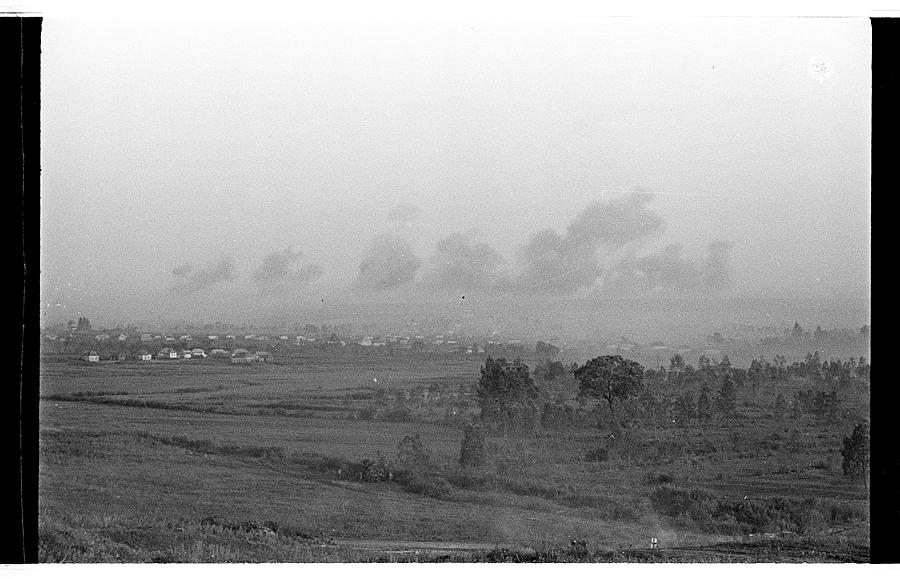 Освобождение Белгорода - август 1943 года -01