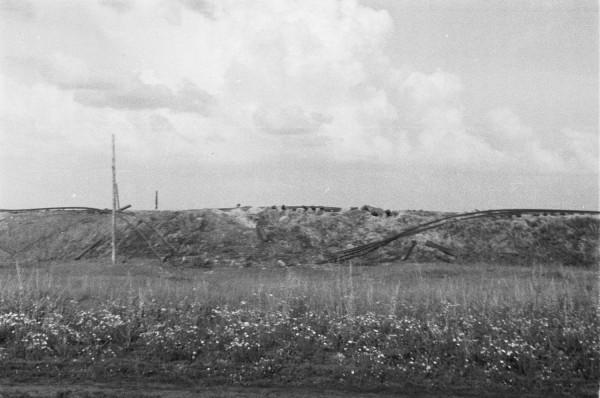 Франц Грассер (Franz Grasser) - Белгородская область, лето 1943, оккупация