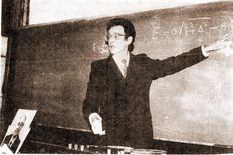 Владимир Петрович Галайко