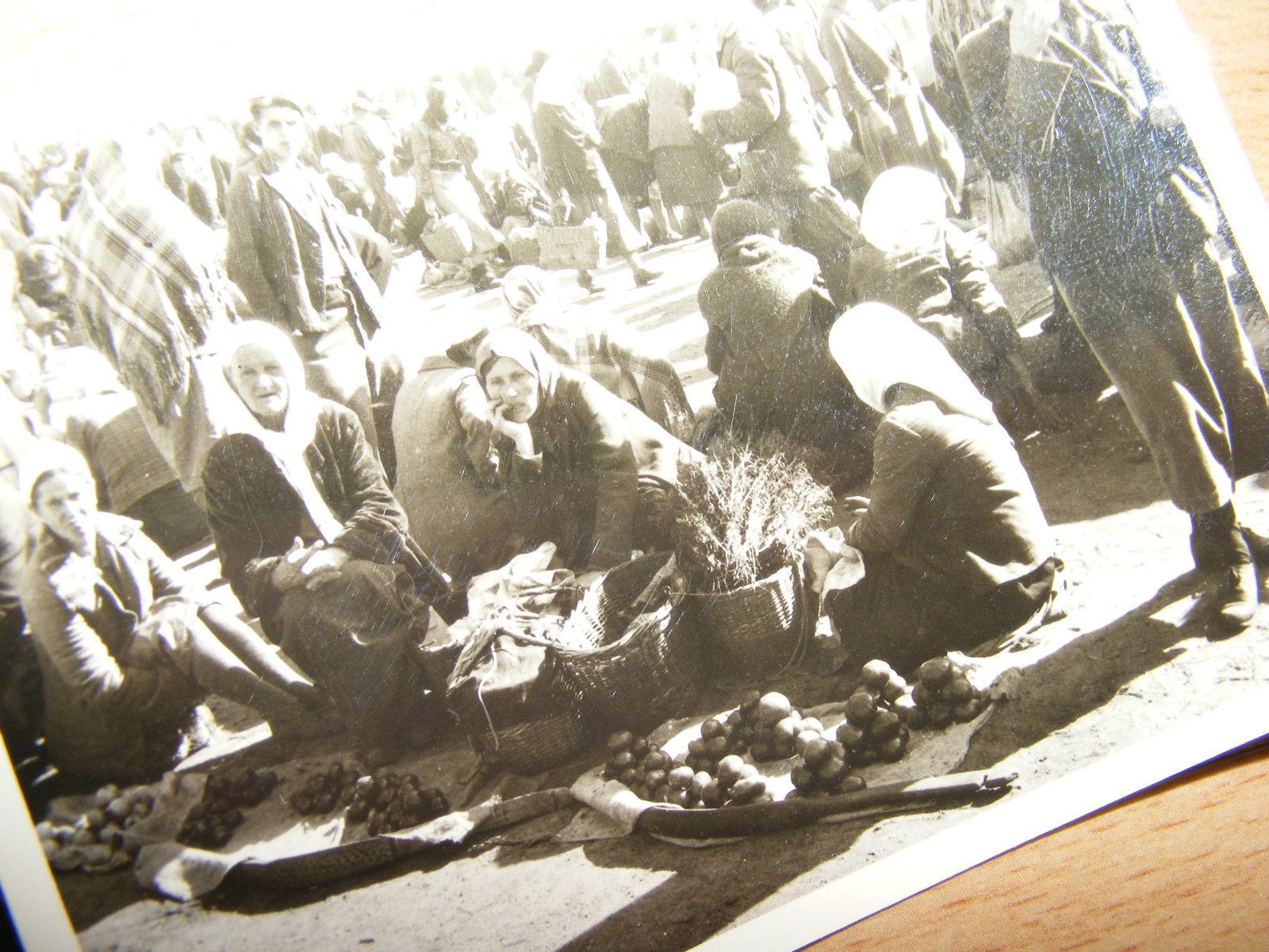 Markt, Bjelgorod 1942 - 6.JPG
