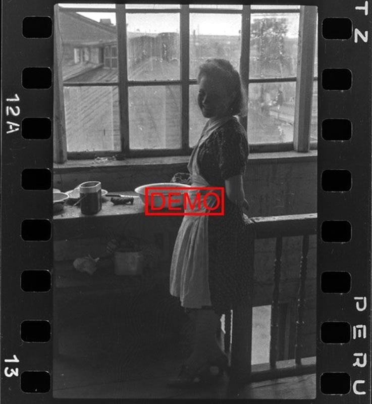 Bjelgorod, Sommer 1942