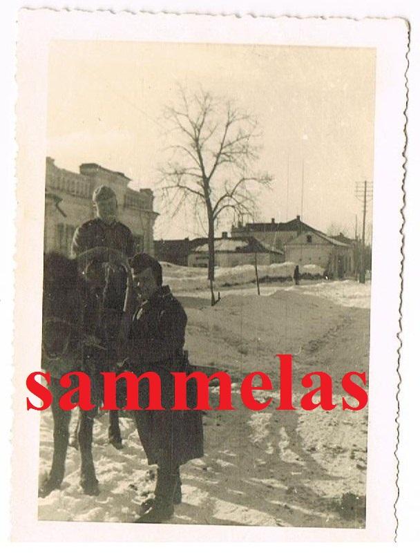 Bjelgorod, Marz 1942