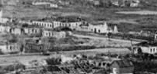 Bjelgorod, Juli 1943
