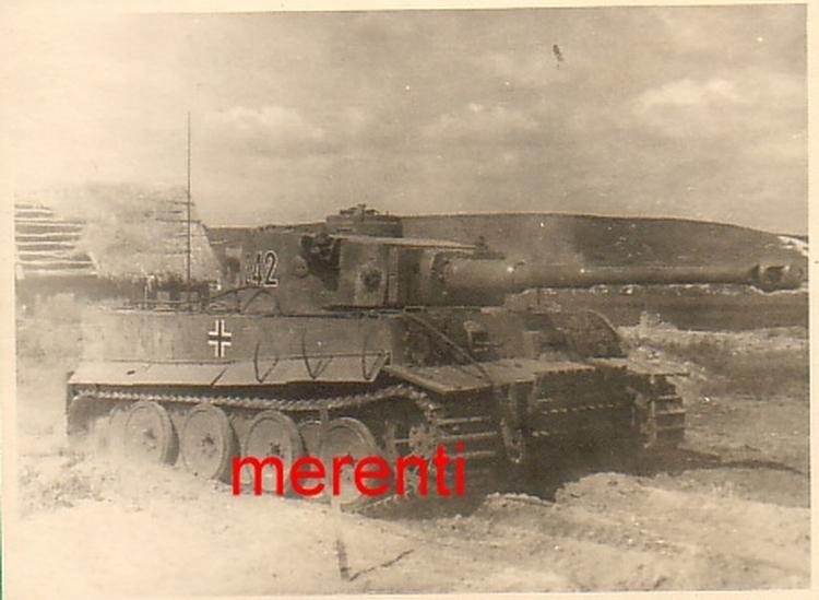 Bjelgorod 05-07-1943